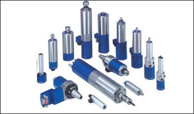 High performance Spindles